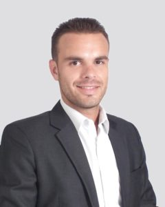 Nicolas Cael Regional Account Executive